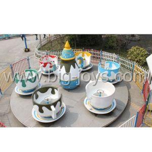 Passeios de diversões infantil Mini Passeios Copa Chá/Girando chávena de café