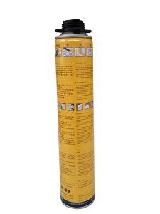Отсутствие короткого замыкания Spray PU пены для наружной стены с оптовых цен