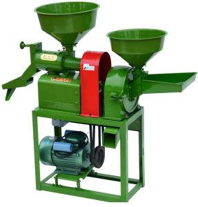 6nj40-F26は米製造所かフライス盤/穀物の処理機械を完了する