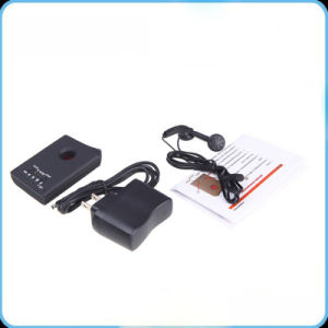 Detector de señal de RF Micro Inalámbrico de transmisión celular detector de fallos Cx309