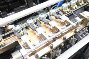 Soprar Muolding Máquina para frasco de plástico