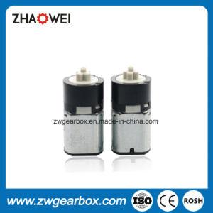 1.5V 전자 팬 경사 사진기 작은 감소 변속기