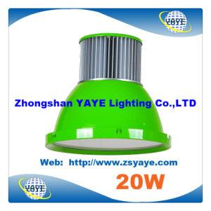 Yaye 18 Fabrik-Preis-Qualität PFEILER 30W LED hohes industrielles Licht des Bucht-Licht-30W LED mit Ce/RoHS