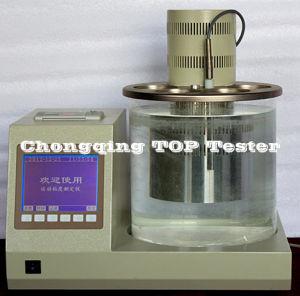 指定情報処理機能をもった石油製品かオイルの粘着性のテストの器械