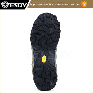 Asalto táctico militar del ejército de botas zapatos deportivos