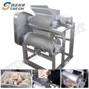 Semi-automatique de bas prix La farine de manioc au Nigéria de la machine
