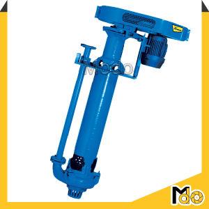 Pompa verticale resistente dei residui dell'abrasione Cr27 da vendere
