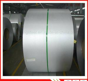 Anti lamiere di acciaio del galvalume dell'impronta digitale in bobine in Turchia
