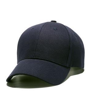 주문 개인적인 로고를 가진 고전적인 남녀 공통 기본적인 야구 모자