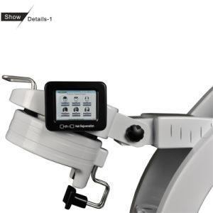 Machine de traitement des cheveux au laser (avec CE, certificat ISO13485)