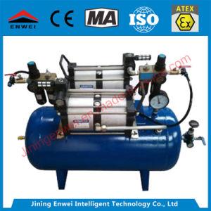 Ae102uma sonda de oxigénio de alta pressão da bomba de enchimento para a mineração de carvão