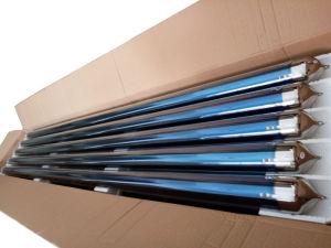 Baja presión de acero inoxidable Calentador de Agua Solar con 3L/5L/8L depósito auxiliar de la energía solar