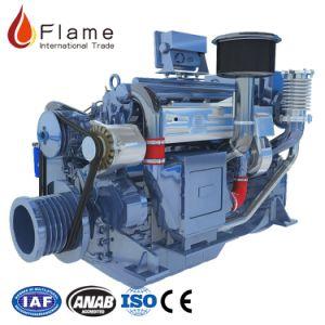 Motore del crogiolo di motore diesel Wp6 della Cina Weichai Deutz 250HP 200HP 160hpmarine con l'alta qualità