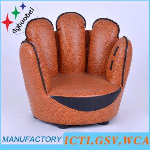5本の指のかわいい赤ん坊の家具の幼児の椅子(SXBB-319S)