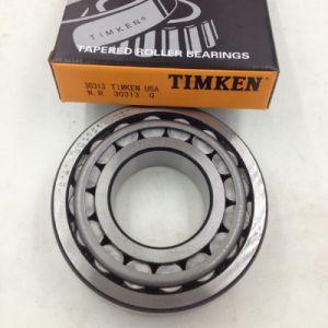 Cuscinetto a rullo del cono di Timken 77375/77675