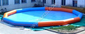 Het Unieke Reuze Opblaasbare Volwassen Zwembad D2041 van het nieuwe Product