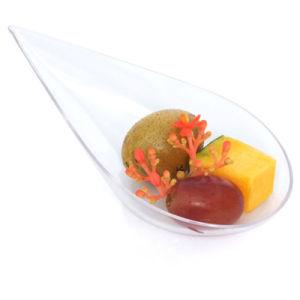 Изделия обеда поддонника устранимой тарелки PS/PP пластичные