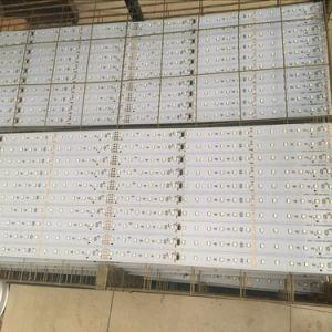 34000 Cph Auswahl und Platz-Maschine