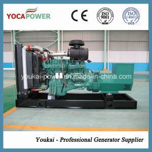 Motor de 4 Tiempos Fawde 200KW/250kVA grupo electrógeno diesel