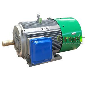 Generatore a magnete permanente di CA Sychronous di 3 fasi per la turbina di vento