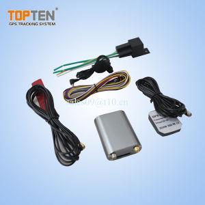 Minigröße GPS-Verfolger für Autos und LKW mit PAS-Taste, Spannung der Funktions-6V-63V Tk108-Ez