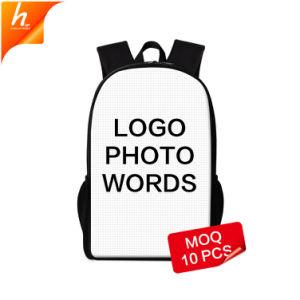 Ежедневно мешок с помощью пользовательских печатных экспорт Satchel персонализированный логотип