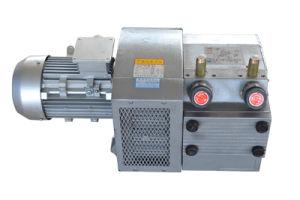 乾燥したRunning Rotary VacuumおよびPressure Pump (ZYBW80E)