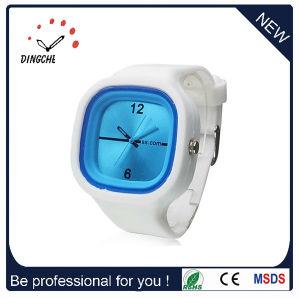 Relógio analógico de quartzo Wristband de moda (DC-1032)