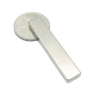 N50 de Super Sterke Magneten van het Neodymium van de Zeldzame aarde van de Staaf van het Blok van de Strook