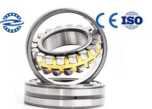 Roulement à rouleaux sphériques 22218CA / W33 PLM Roulement du réducteur à engrenages
