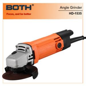 600W 4  La puissance des outils meuleuse d'angle (HD1535)