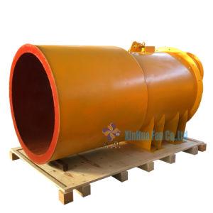 Tunnel-Luft-Reinigung-Strahlen-Ventilator