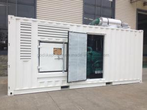 Berühmter Dieselgenerator-Preis des Hersteller-Zubehör-1375kVA/1100kw (GDC1375*S)