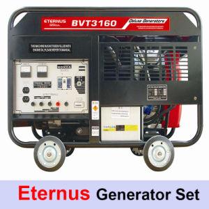 11kw Gas Generators voor Villa (BVT3160)