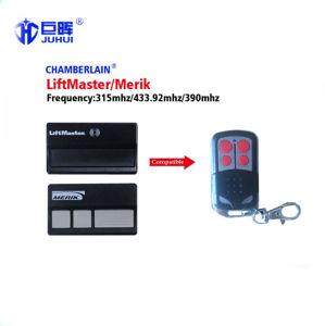Лучшие продажи универсальный пульт дистанционного управления изменяющийся код совместим с Liftmaster