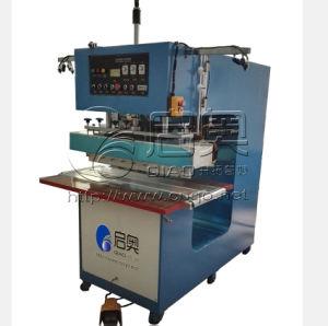 De Machine van het Lassen van de Hoge Frequentie van het geteerde zeildoek voor het Lassen van pvc