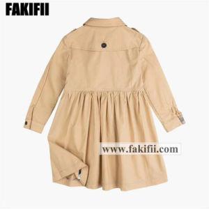 Moda ropa de bebé niña lleva vestido de fiesta oficial de comercio al por mayor ropa de niños ropa para niños