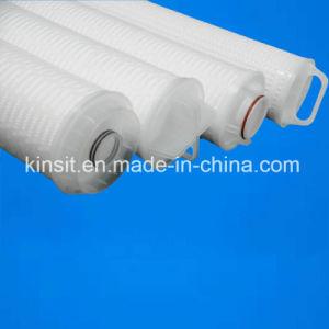 De hoge Patroon van de Filter van het Water van de Stroom Hf40PP070d01 voor Vervanging 3m Filter
