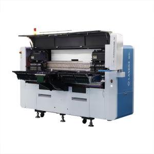 SMD захвата и установите машину с функцией автоматической калибровки