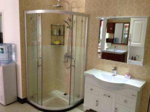 8мм душ закаленное стекло задней двери