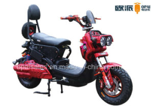 Pedal Eléctrico de Alta Velocidad E-Vespa del EEC de la Motocicleta de los Deportes