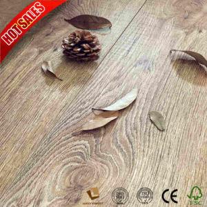 Faible coût U Groove 12mm 11mm planchers laminés de redevances