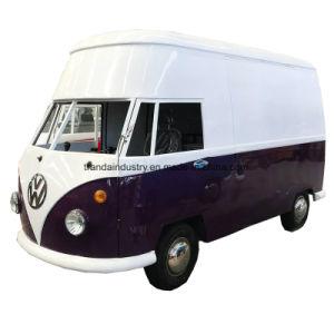 Custom продажа Комби Битлз Volkswagen T1 для мобильных ПК электрический питание автомобиля общественного питания погрузчика