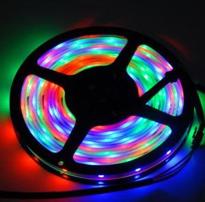 LED de alimentación de 5050 luces suaves, Punto de Control Digital, Sinfonía de Luces luces TM1803