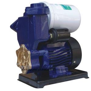 El impulsor de latón de la superficie del hogar Self-Priming eléctrico auto bomba de agua
