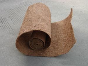 Linea di produzione non tessuta della stuoia della fibra della fibra di cocco del macchinario della macchina per forare dell'ago del materasso della fibra della fibra di cocco materasso d'isolamento del feltro