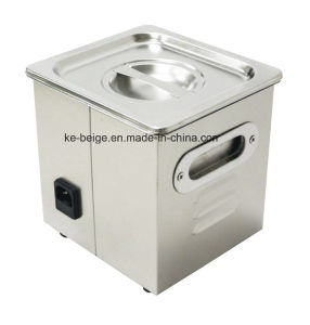 2L 80W Bijoux rondelle nettoyeur ultrasonique nettoyeur à ultrasons