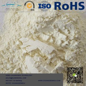 Oxyde Van uitstekende kwaliteit 99.9% van het Zink van de Rang van de levering Kosmetisch Nano