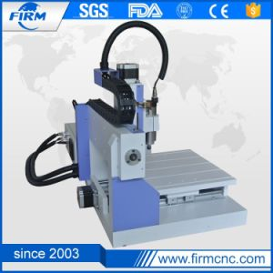 precio de fábrica de alta precisión de madera de 3D Mini Router CNC Machines