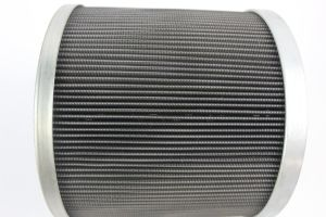 Abbinato con l'elemento del filtro dell'olio idraulico del filtrante di energia eolica della cappa